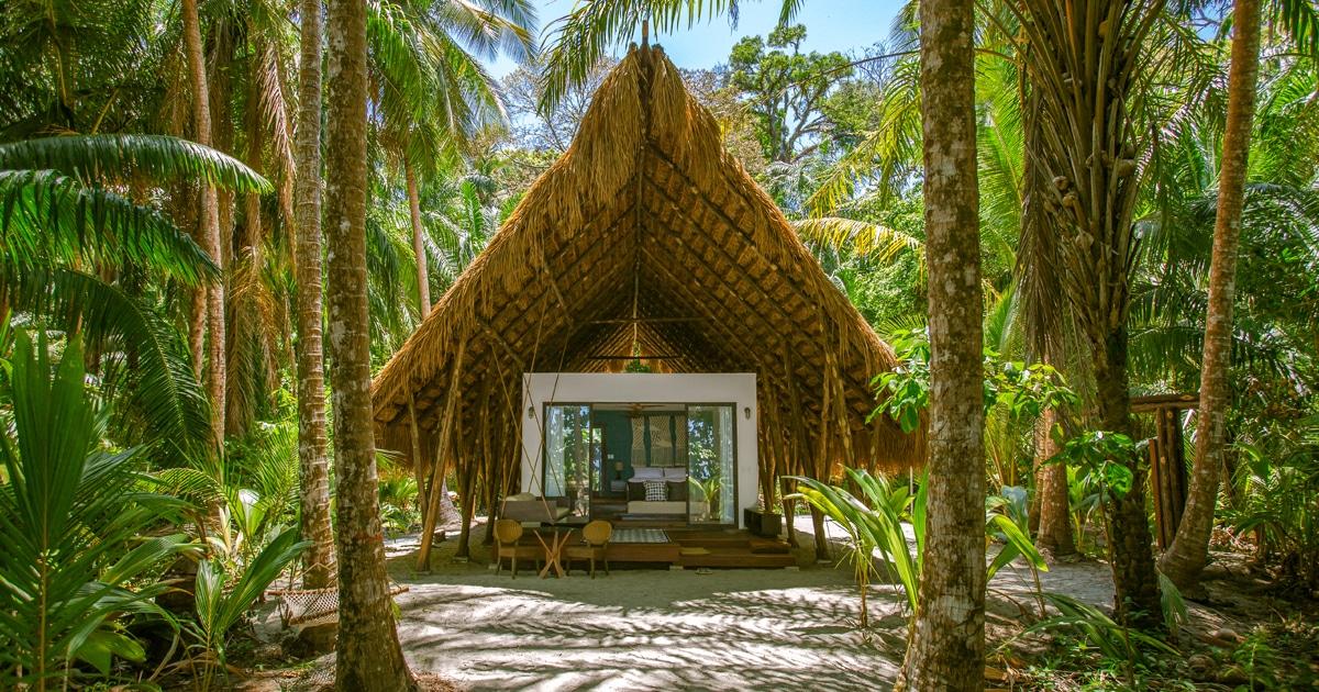 Isla Palenque Resort Panama MC